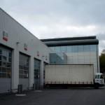 Société Renault Trucks